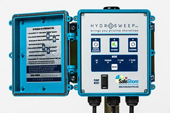 HydroSweep Pro